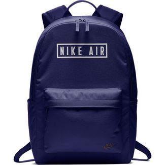 Nike Heritage 2.0 Air GFX Daypack blue void-blue void-white
