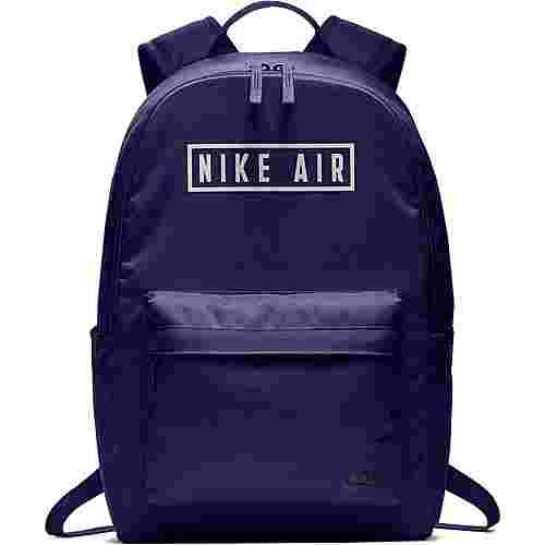 Nike Rucksack Heritage 2.0 Air GFX Daypack blue void-blue void-white