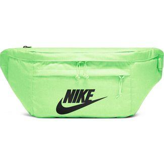 Nike Tech Pack Bauchtasche barely volt-barely volt-black