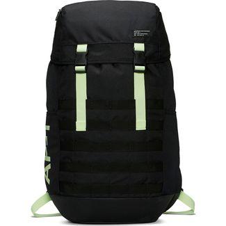 Nike AF 1 Daypack black-black-barely volt
