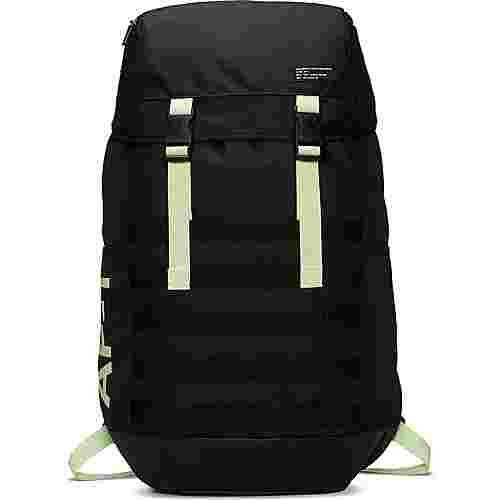 Nike Rucksack AF 1 Daypack black-black-barely volt