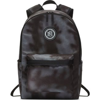 Nike F.C. Daypack black-black-white