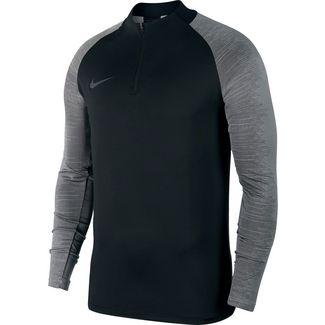 Nike Strike Funktionsshirt Herren black-black-wolf grey-anthracite