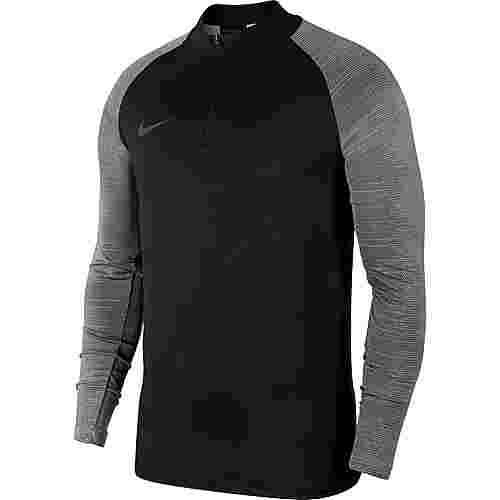 Nike Strike Funktionsshirt Herren black-black-wolf grey-anthracite