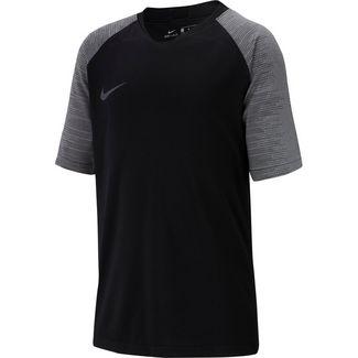 Nike Strike Funktionsshirt Kinder black-black-wolf grey-anthracite