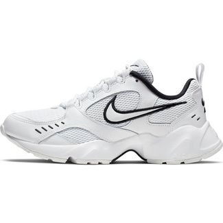 Nike Air Heights Sneaker Damen white-white-black