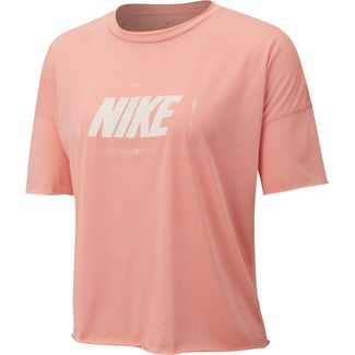 Nike Funktionsshirt Damen pink quartz-echo pink
