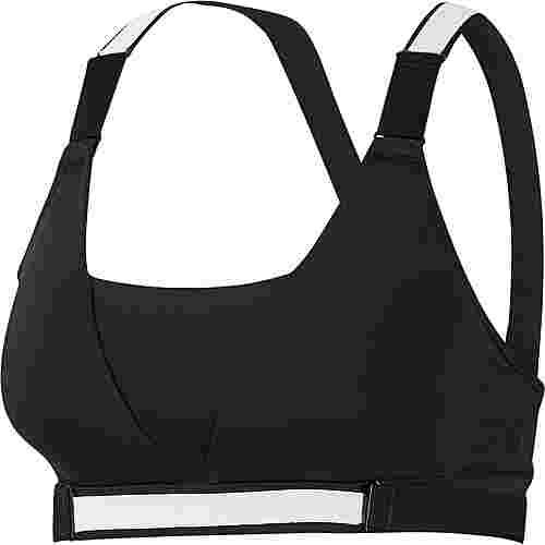 Nike Infinity Sport-BH Damen black-white