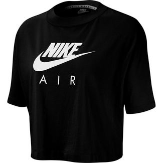 Nike Air T-Shirt Damen black