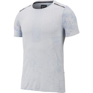 Shirts von Nike in grau im Online Shop von SportScheck kaufen