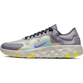 Nike Renew Lucent Sneaker Herren gunsmoke-bright violet-aurora green