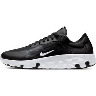 Nike Renew Lucent Sneaker Herren black-white