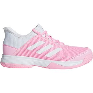 adidas adizero club Tennisschuhe Kinder true pink