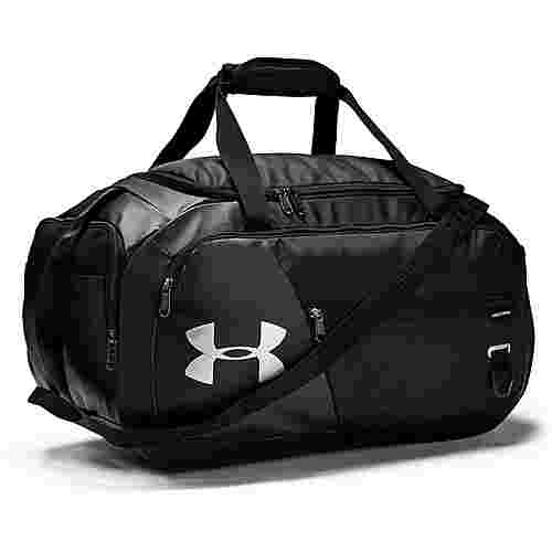 Under Armour Undeniable Duffle 4.0 Sporttasche black