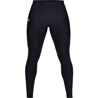 Under Armour Qualifier Tights Herren black