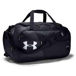 Under Armour Undeniable Duffle 4.0 LG Sporttasche black