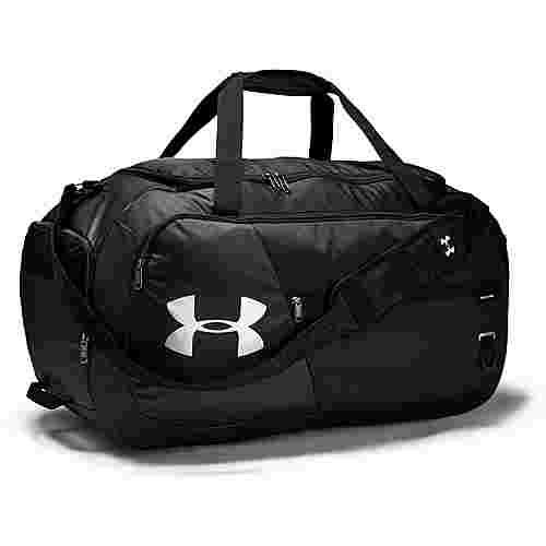 Under Armour Undeniable Duffle 4.0 LG Sporttasche black