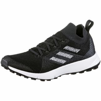 adidas Terrex Two Parley Trailrunning Schuhe Damen core black/GREY ONE F17/carbon