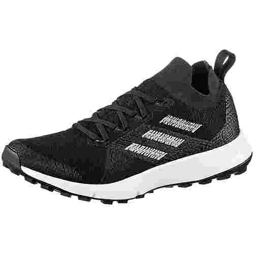 adidas Terrex Two Parley Trailrunning Schuhe Damen core black/GREY ONE F17/carbon