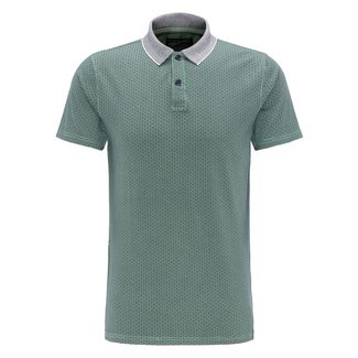Petrol Industries Poloshirt Herren Light Pine