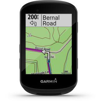 Garmin Edge 530 Fahrradcomputer black
