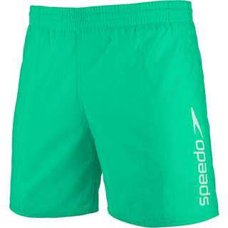 SPEEDO Scope Badeshorts Herren discovery green