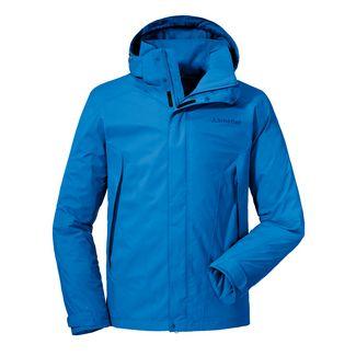 Schöffel Jacket Easy M3 Regenjacke Herren directoire blue