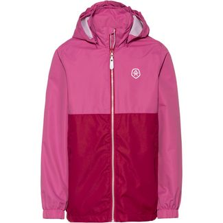 COLOR KIDS THY Regenjacke Kinder pink heaven