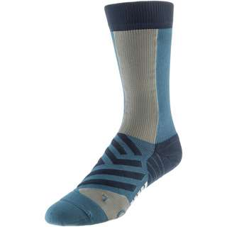 ON Laufsocken Herren storm-moss