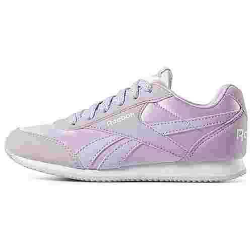 Reebok Sneaker Kinder Purple Freeze / White
