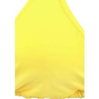 Buffalo Bikini Oberteil Damen gelb
