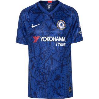Nike FC Chelsea 19/20 Heim Fußballtrikot Herren rush blue-white