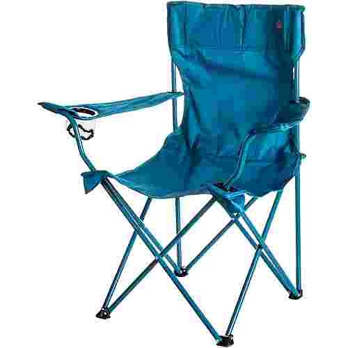 Mc Kinley Camp 200 Campingstuhl dunkelblau-blau