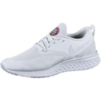 Nike Odyssey React 2 FK GPX Laufschuhe Herren pure platinum