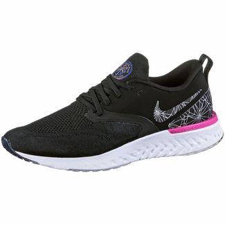 Nike Odyssey React 2 FK GPX Laufschuhe Herren black