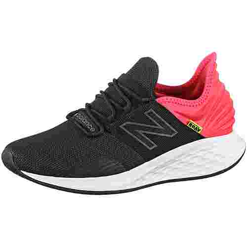 NEW BALANCE Roav Sneaker Herren black-red
