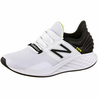 NEW BALANCE Roav Sneaker Herren white-black