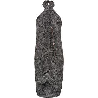 O'NEILL Sarrong;9910 Black Pareo Damen black aop-white