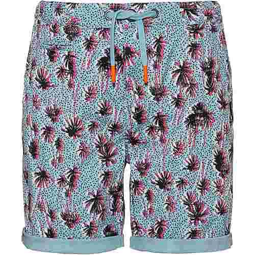 Superdry Sunscorched Shorts Herren retro palm