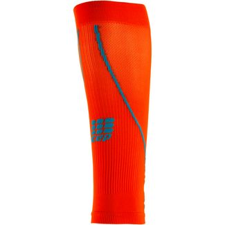 CEP Pro Calf Sleeves Kompressionsstrümpfe Herren sunstet-hawaii blue