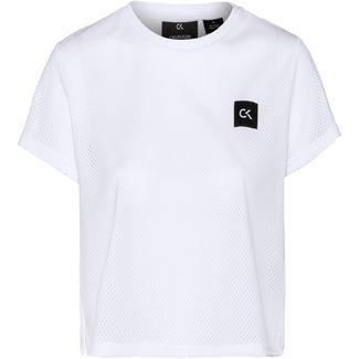 Calvin Klein Funktionsshirt Damen bright white