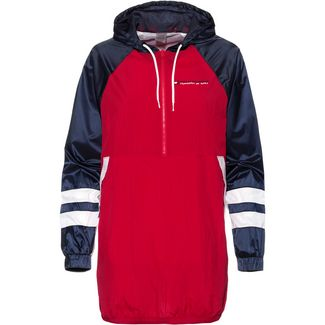 Tommy Sport Windbreaker Damen sport navy
