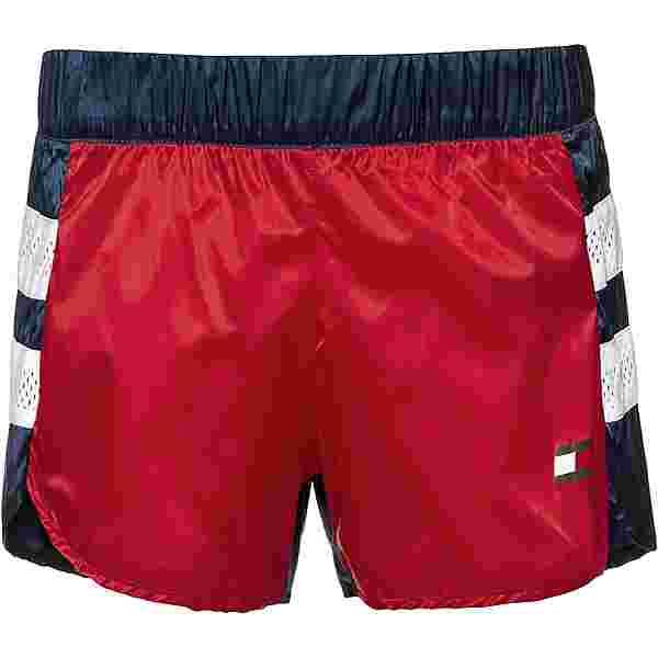 Tommy Hilfiger Shorts Damen true red