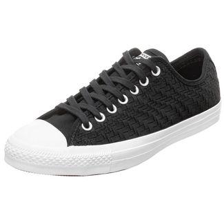 c32911955f634 CONVERSE Chuck Taylor All Star Sneaker Damen schwarz   weiß