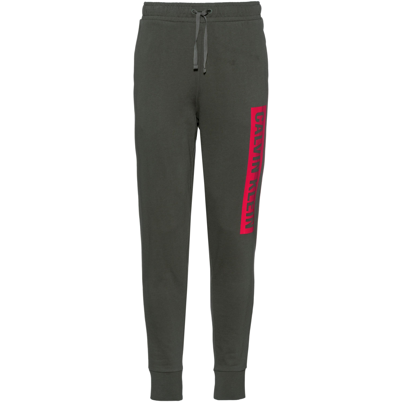 Calvin Klein Knit Pants Sweathose Herren