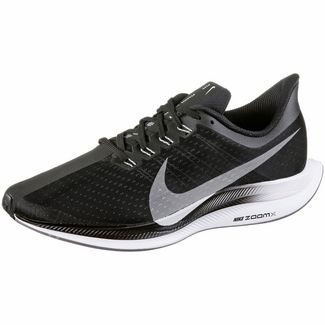 Nike Pegasus Turbo Laufschuhe Herren black-vast grey-oil grey-gunsm