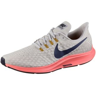 size 40 abb0c 4c23e Nike Air Zoom Pegasus 35 Laufschuhe Herren moon-particle-blackened  blue-white