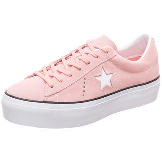 Sneaker für Damen von CONVERSE in rosa im Online Shop von ...