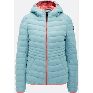 Homebase Winterjacke Damen mint melange