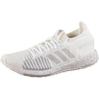 adidas PulseBOOST HD Laufschuhe Herren core-white